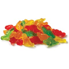 Gummi Dinosaurs