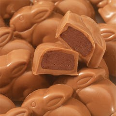 Milk Chocolate Hazelnut Smidgens®