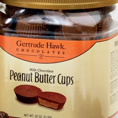 Milk Chocolate Peanut Butter Cup Tub