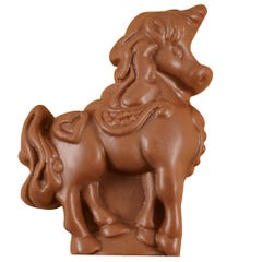 Milk Chocolate Unicorn