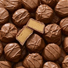 Thick & Rich Peanut Butter Milk Chocolate